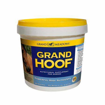 Grand Hoof