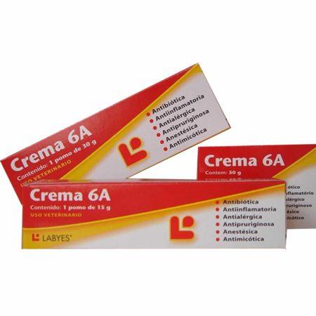 Crema 6-A