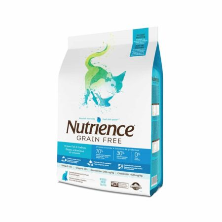 NUTRIENCE-GRAIN-FREE-OCEAN-FISH-2.5KG-Noi
