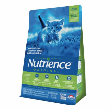 Nutrience Original Kitten
