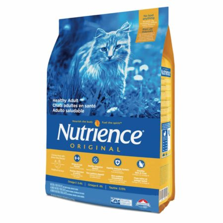 Nutrience Original Felino Adult