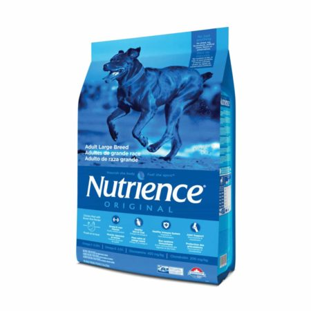 Nutrience Adult Large Breed Original 13.6 Kg - Noi
