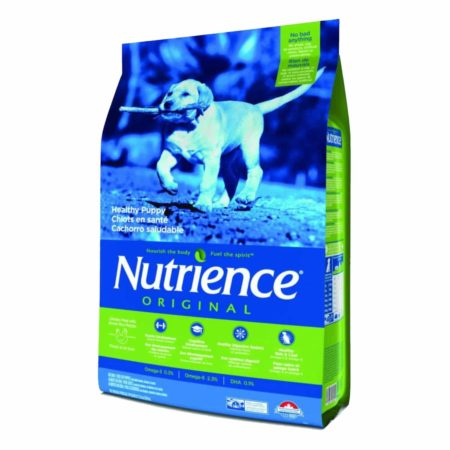 Nutrience Original Puppy - Noi