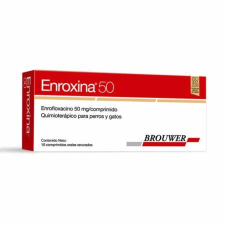Enroxina 50