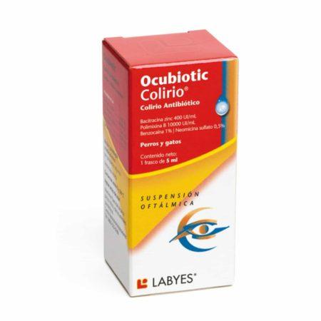 Ocubiotic