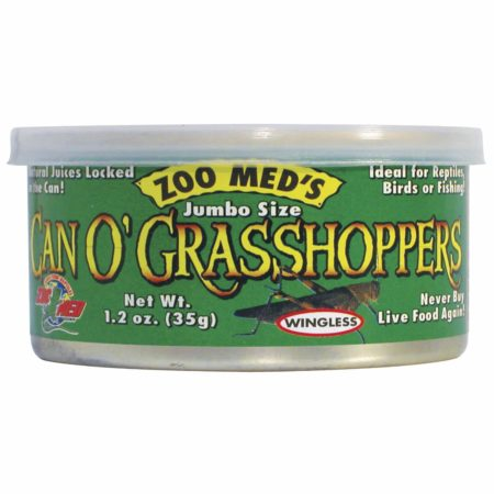 Can O Grasshoppers - Noi