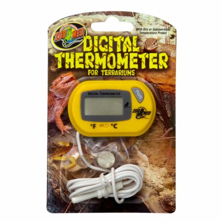 Digital Terrarium Thermometer - Noi