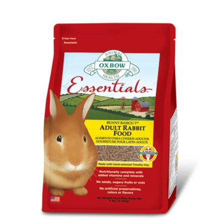 Essentials Adult Rabbit Diet
