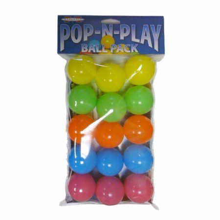 Pop-N-Play Extra Ball Pack