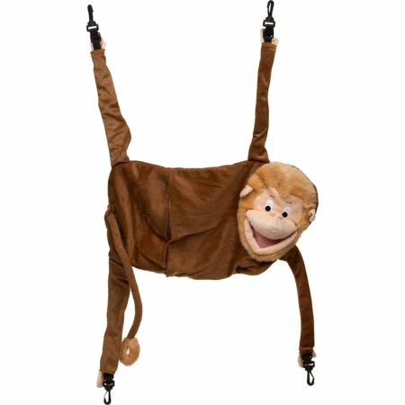Hanging Monkey Hammock