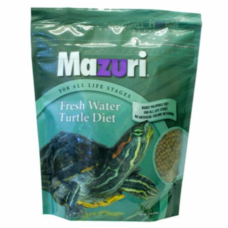 Fresh Water Turtle Diet
