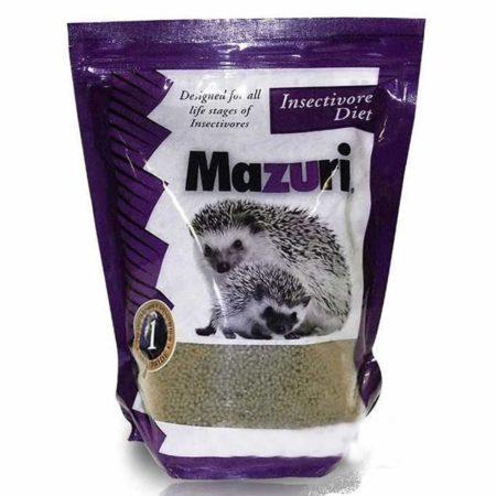Mazuri-Insectivore-Diet - Noi