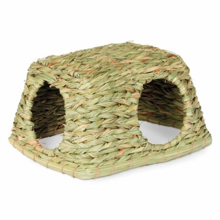 Medium Grass Hut
