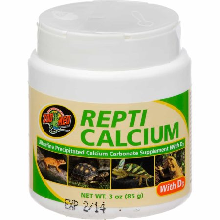 REPTI CALCIUM WITH D3 - Noi