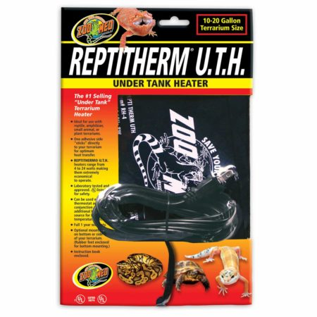 ReptiTherm Under Tank Heater