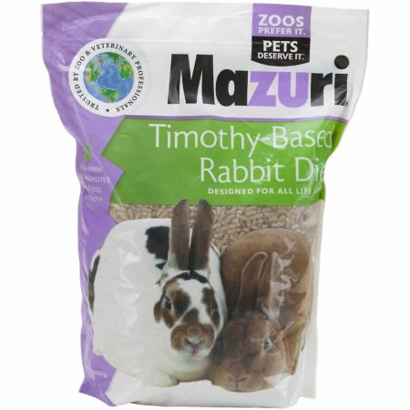 Timothy Rabbit Diet