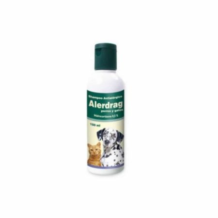 ALERDRAG Shampoo
