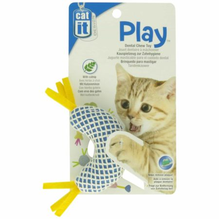 Catit Dental Chew Toy