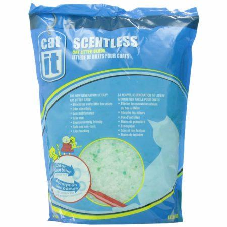 Catit Scentless Cat Litter Beads - Noi