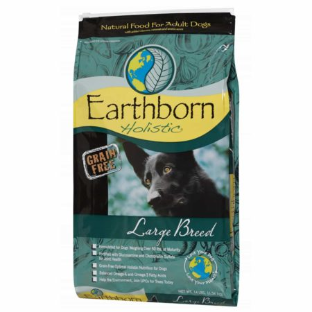 Earthborn Holistic® Large Breed - Noi