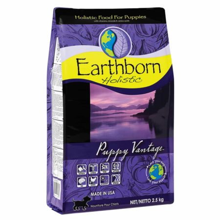 Earthborn Holistic® Puppy Vantage