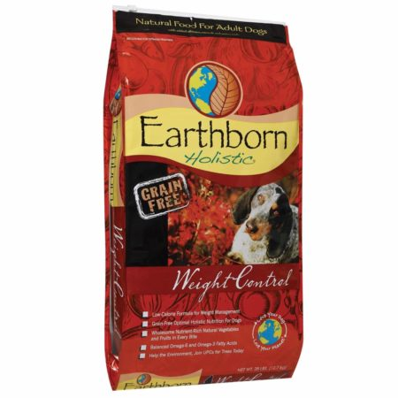 Earthborn Holistic Weight Control- Noi