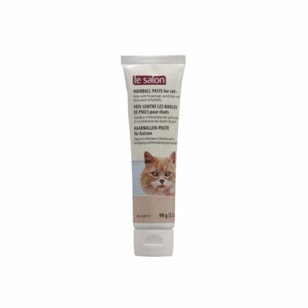 Le Salon Hairball Paste for Cats