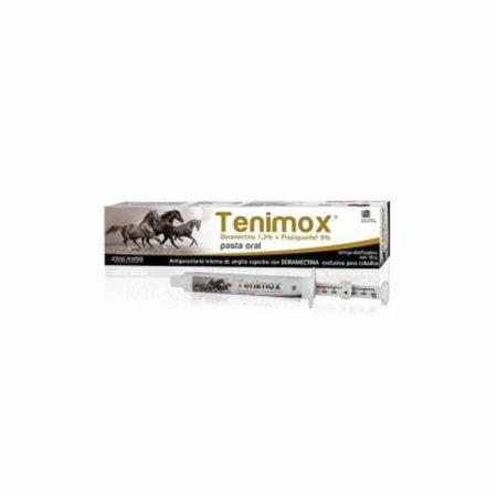 TENIMOX Pasta Oral