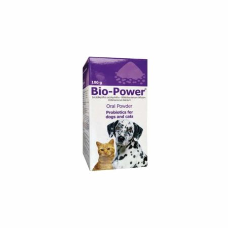 BIO-POWER-100-G - Noi