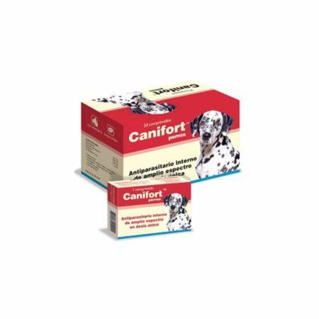 Canifort - Comprimido Oral