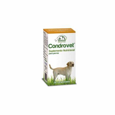 Condrovet 30 Comprimidos