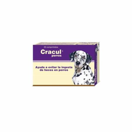 Cracul Comprimido Oral