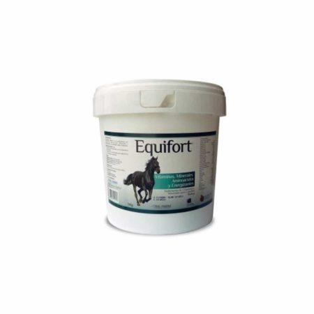 EQUIFORT - Polvo Oral