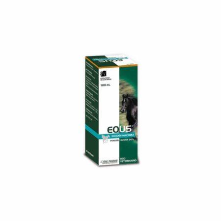 EQUS 20 - Solución Inyectable