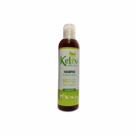 Kelev Shampoo de Matico