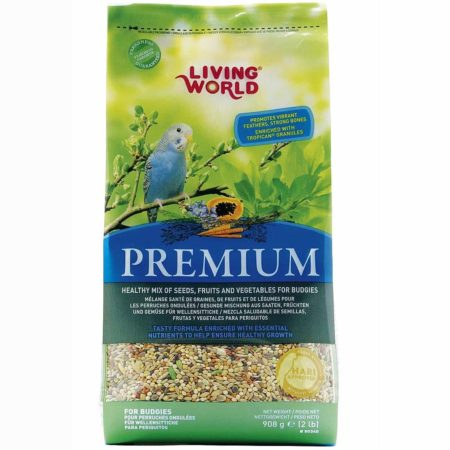 Living World Premium Mezcla para Catas