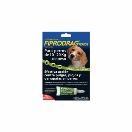 FIPRODRAG - Perros