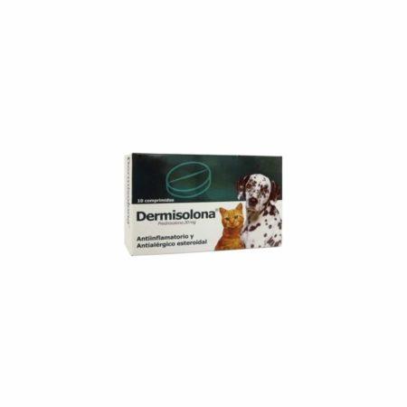 DERMISOLONA - Comprimido Oral