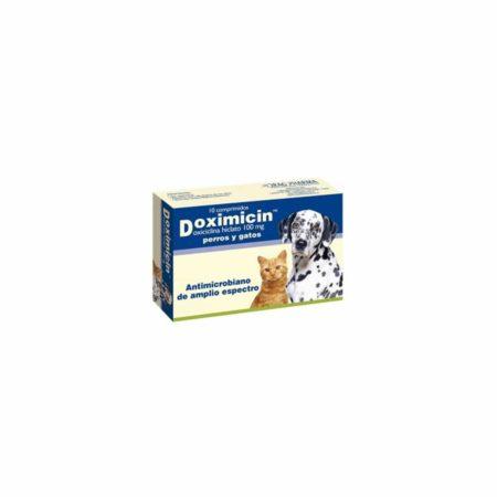 DOXIMICIN - Comprimido Oral