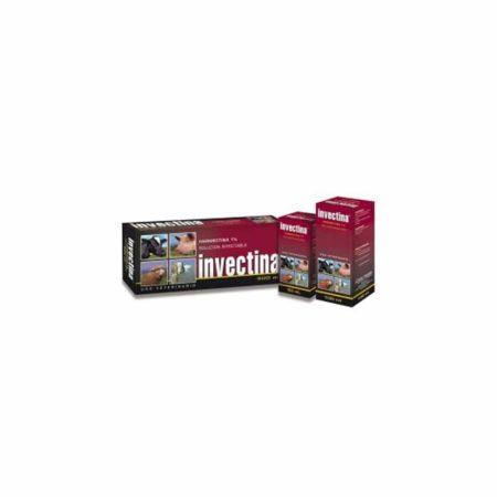 INVECTINA - Solución Inyectable