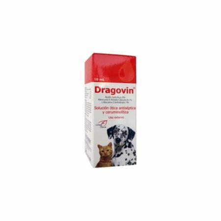 DRAGOVIN - Solución Ótica