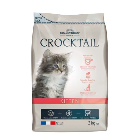 Flatazor Crocktail Gatito