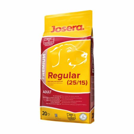 Josera Regular (25/15)