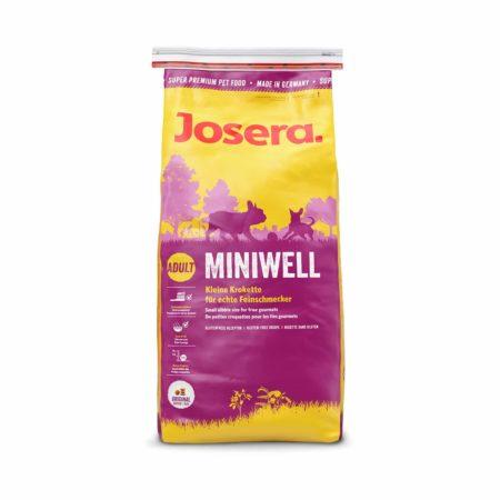 josera-hundefutter-miniwell
