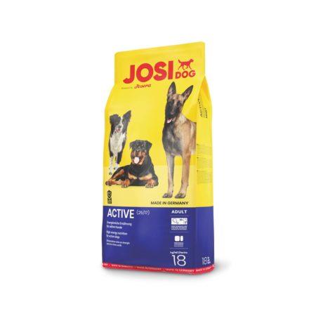 josidog-active-rendering