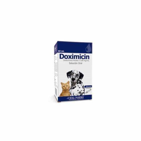DOXIMICIN -Solución Oral