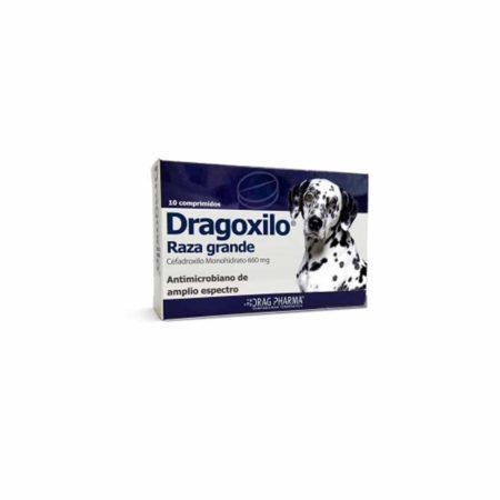 DRAGOXILO Raza Grande - Comprimido Oral