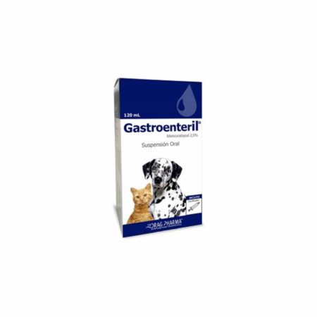 GASTROENTERIL - Suspensión Oral