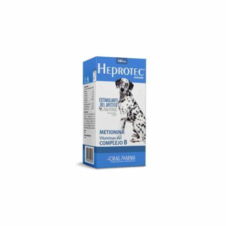 HEPROTEC - Jarabe
