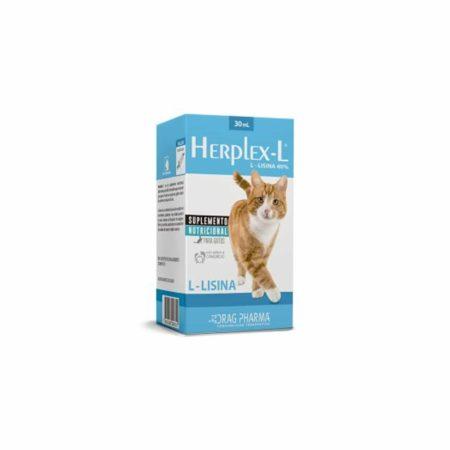 HERPLEX-L - Suspensión Oral